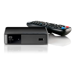 WD TV Live Streaming Media Player HDMI WIFI