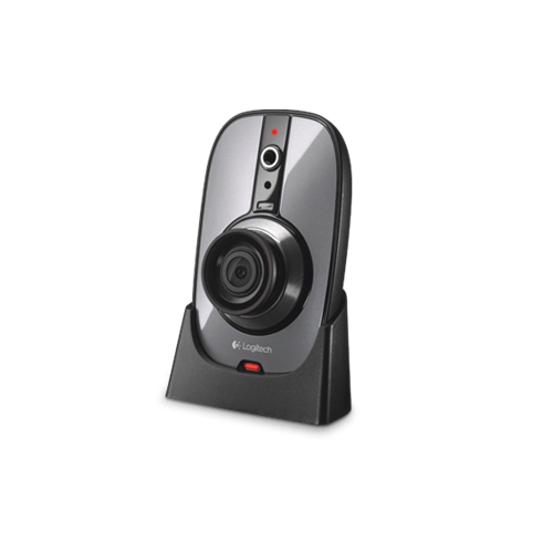 Logitech  Alert 700n Add-on Camera