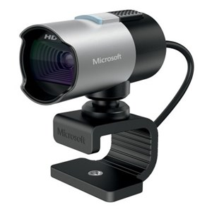 Microsoft PL2 LifeCam Studio Win USB Port