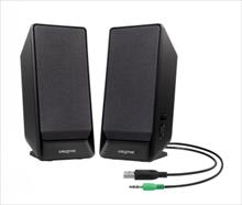 Creative SBSA50 Speakers 2.0, USB