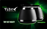 Razer Ferox 2 Mobile Gaming & Music Speaker, 3.5mm audio jack